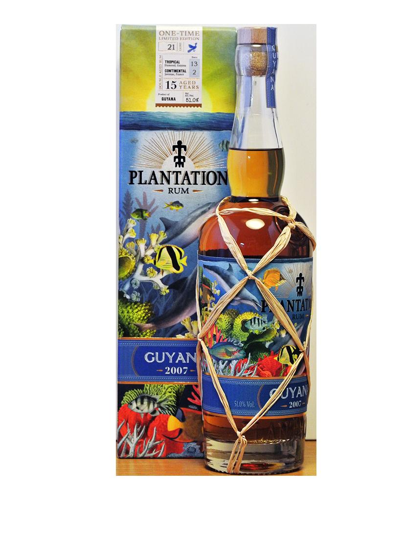 Rum Menu Image